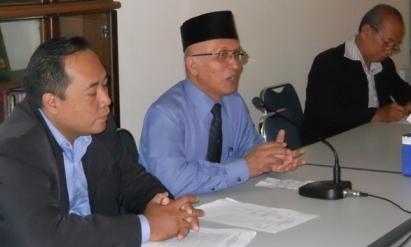 FKM Unimus Menuju Evident Based Public Health