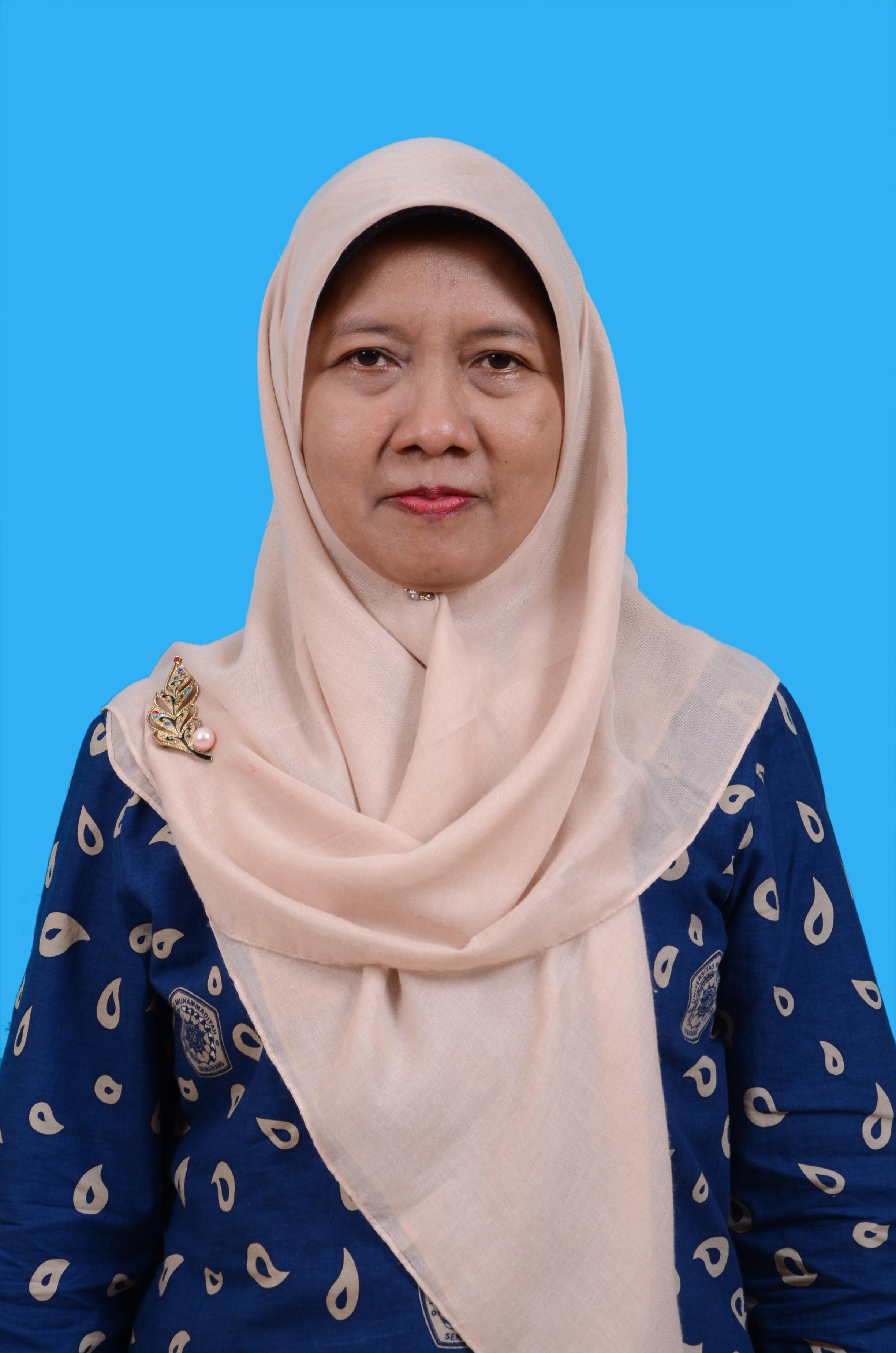 Dosen FKM Unimus Bertambah Satu Doktor Lagi a.n. Dr. Ir. Rahayu Astuti, M.Kes.