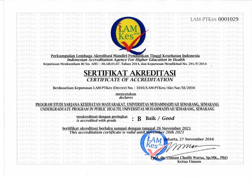 Sertifikat Akreditasi 2016_001