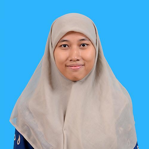 Indri Astuti Purwanti,SST