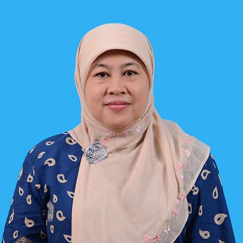 Dr. Ratih Sari Wardani, S.Si, M.Kes
