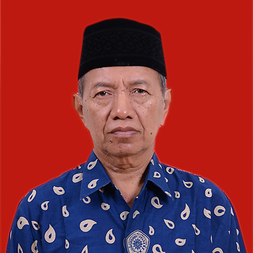 Toto Suyoto Ismail, SH, MS