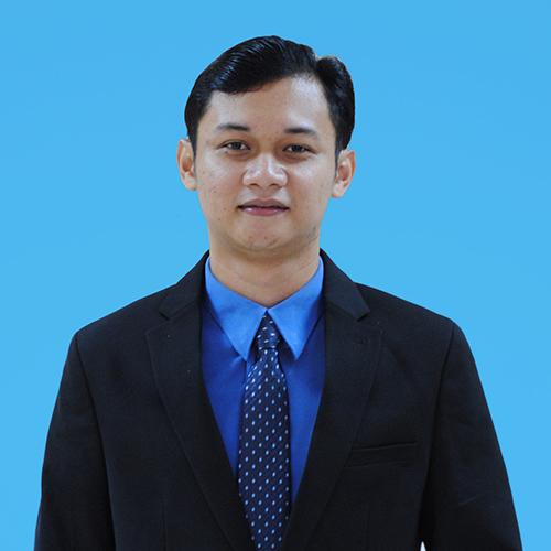 Diki Bima Prasetio, SKM.MPH